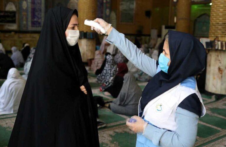 Irán tendría el triple de muertes por Covid de lo que reportan autoridades