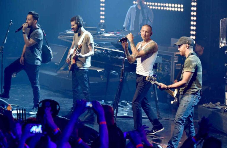 Linkin Park celebrará los 20 años de Hybrid Theory