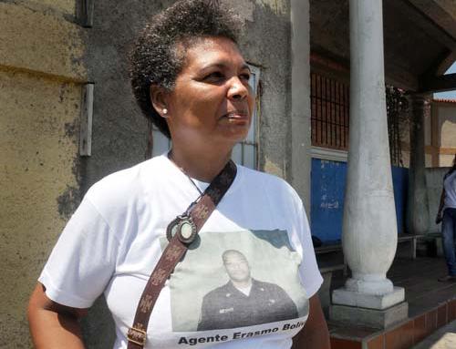 Exigen atender a presos políticos con síntomas de Covid