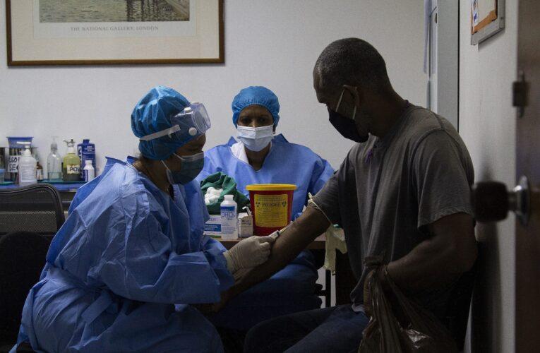 Personal de salud ya suma 100 fallecidos por Covid