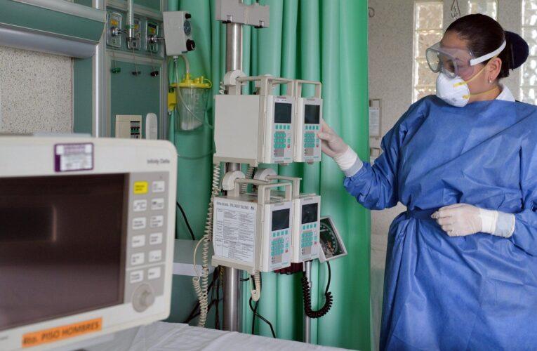 Ya son 82 los trabajadores de la salud fallecidos por Covid