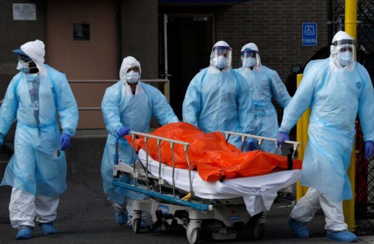 Coronavirus ha provocado más de 765.000 muertos en el mundo