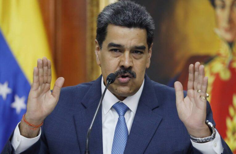 Maduro: Venezuela participará en fase 3 de la vacuna rusa
