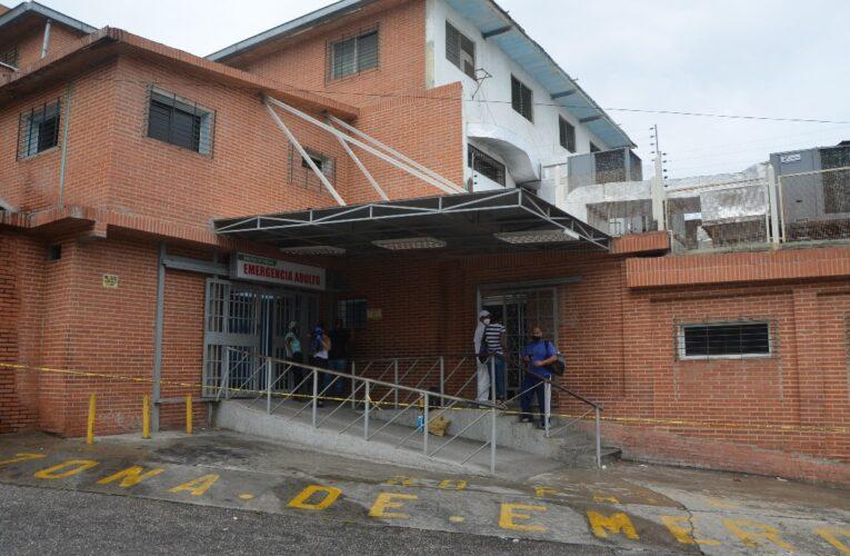 Familiares de pacientes del Periférico dispuestos a apoyar a las enfermeras