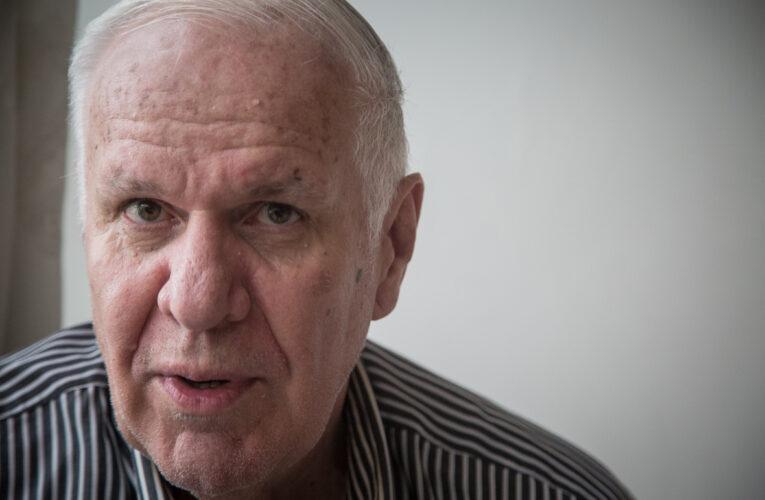 """Renuncia Rafael Simón Jiménez al CNE: """"Era una camisa de fuerza"""""""