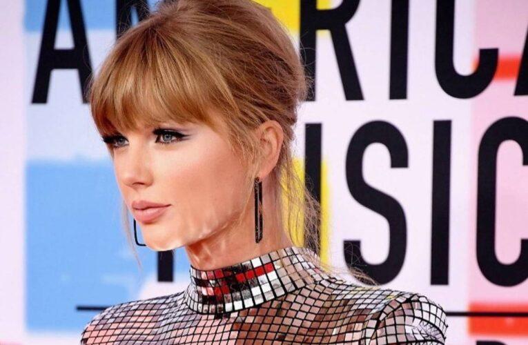 Taylor Swift donó $30 mil a una estudiante