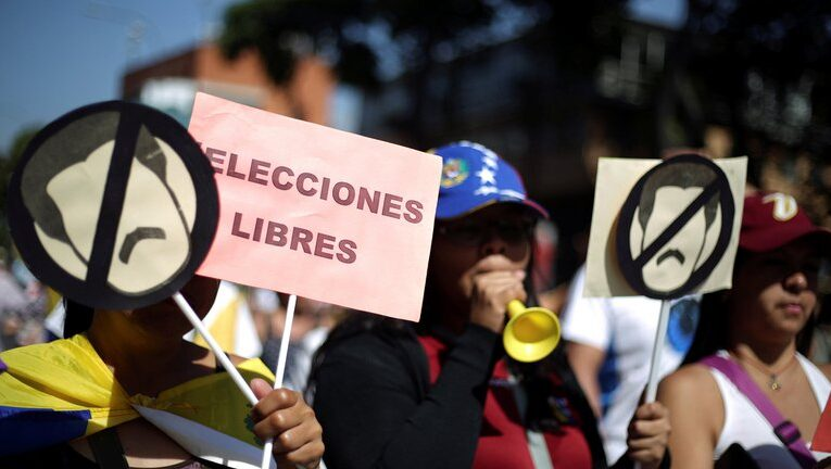 Partidos de la Unidad no participarán en las elecciones del 6D