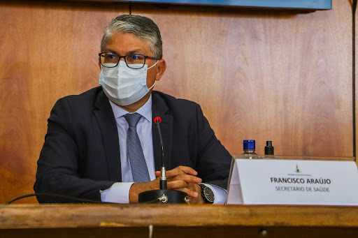 Arrestada por fraude la cúpula de Salud de Brasilia