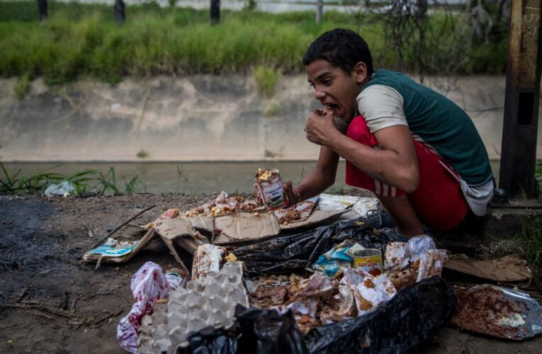 Advierten que la desnutrición hace más vulnerables al venezolano ante el Covid