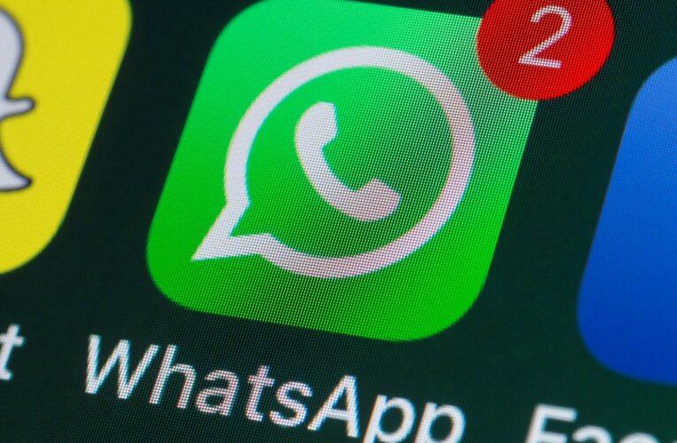 WhatsApp mejorará la gestión de almacenamiento
