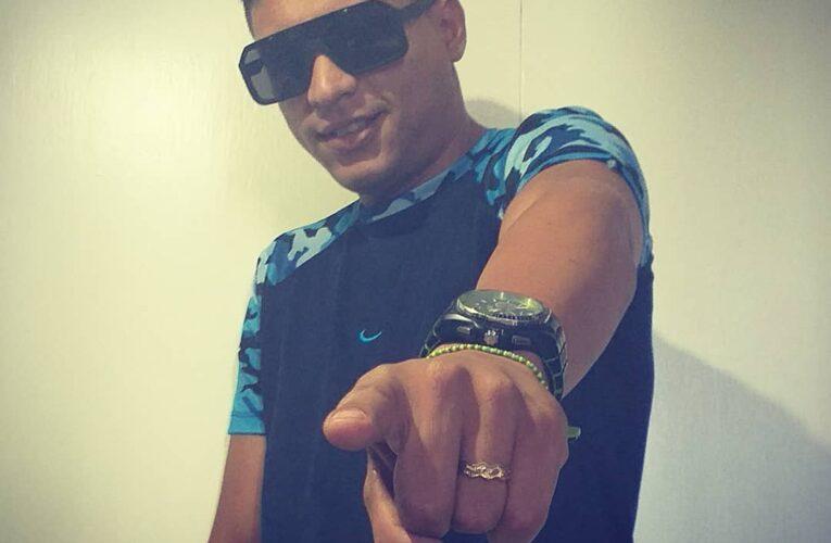 Will Erre brilla en La Guaira con sus nuevos temas