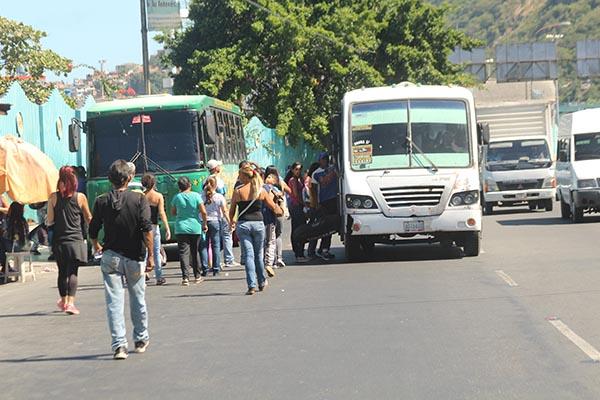 Transportistas proponen el pasaje mínimo a Bs. 50 mil a nivel nacional