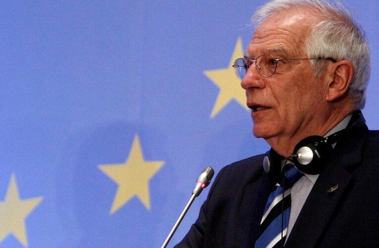 """UE envía misión diplomática para tratar """"aplazamiento"""" de elecciones"""