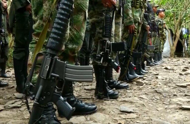 15 guerrilleros y 4 GNB muertos deja enfrentamiento en Apure