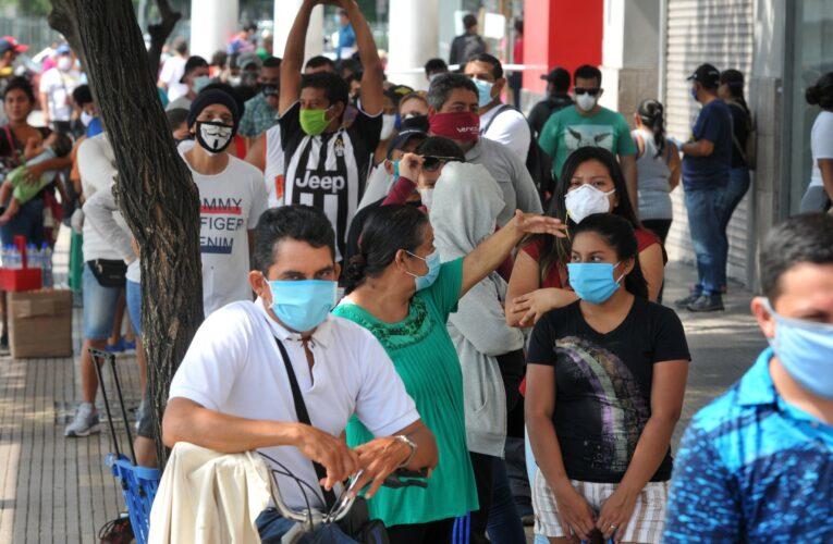 Ecuador: Confirman primera reinfección en Latinoamérica