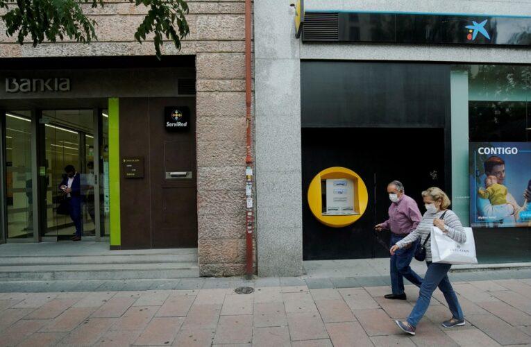 Aumentan los contagios en España