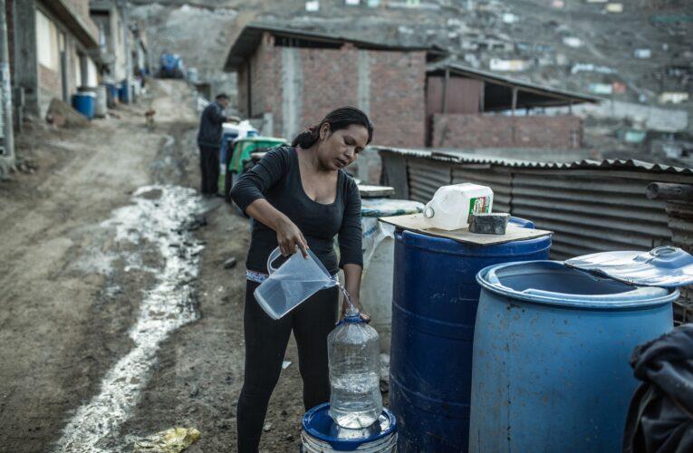 """FMI prevé recuperación """"parcial y desigual"""" en Latinoamérica"""