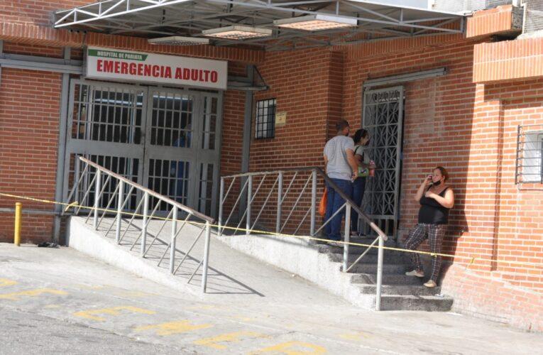 Riña entre amigos dejó un muerto en Montesano