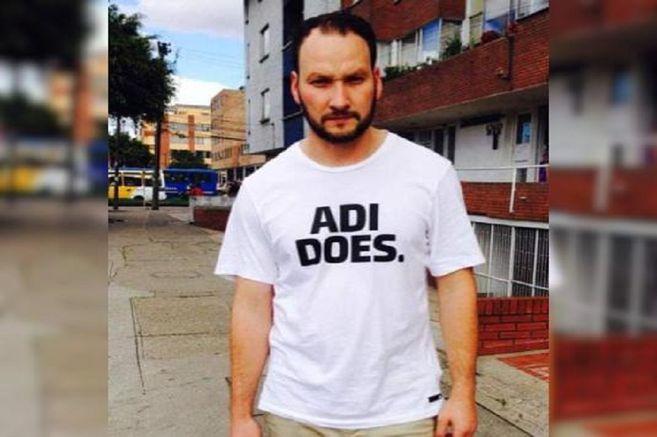 Muere abogado tras violenta detención en Bogotá
