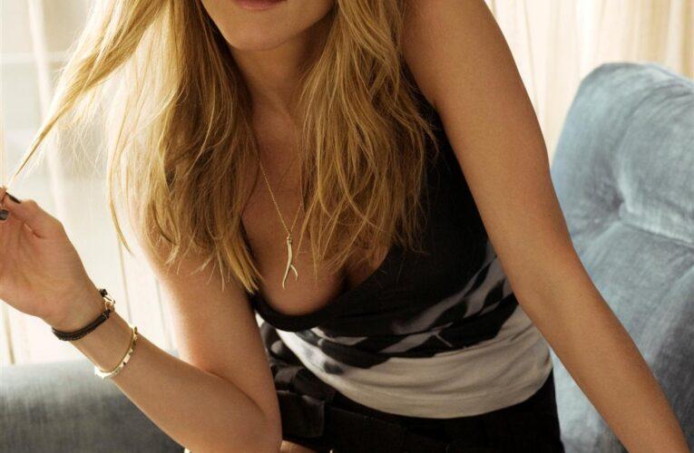 Jennifer Aniston llama a votar en las presidenciales