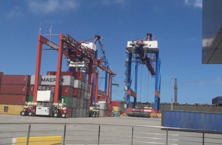 Aduaneros: Importación privada cayó más de 90%