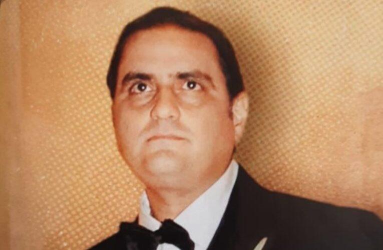 EEUU desmiente denuncias de tortura de Alex Saab
