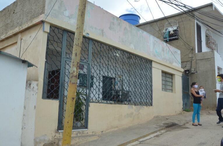 En el ambulatorio Simón Bolívar de Las Tunitas solo atienden emergencias