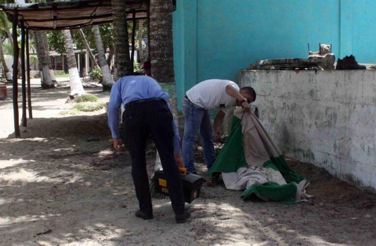 Encuentran flotando cadáver de pescador desaparecido en Cata