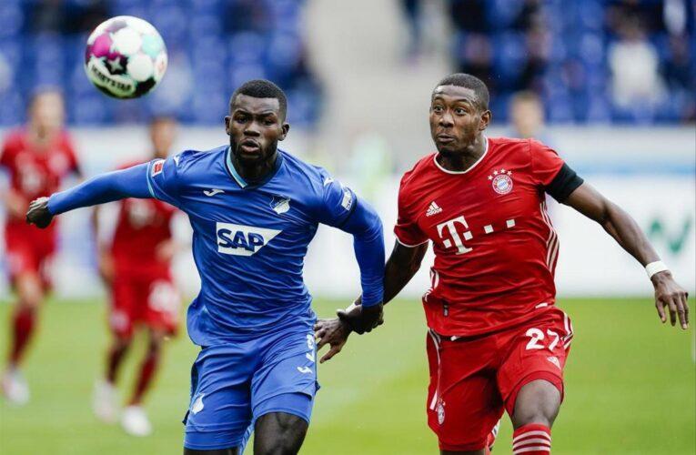 Bayern Munich pierde luego de 32 partidos