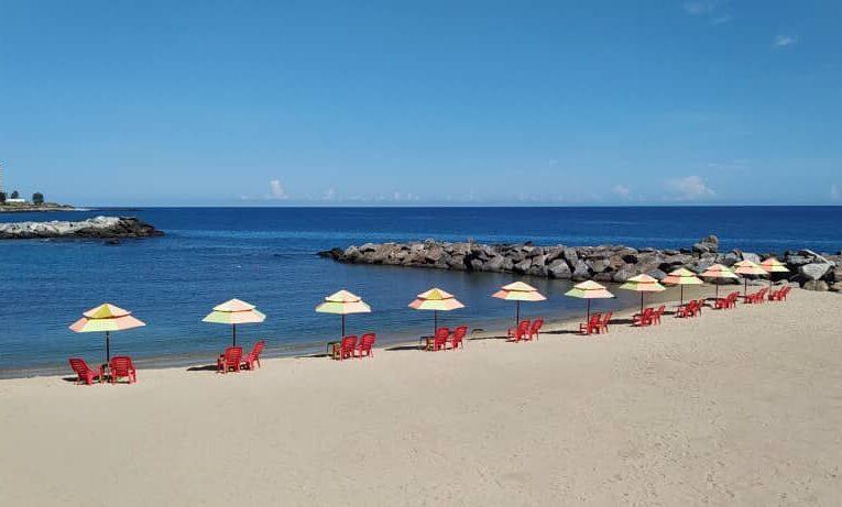 Autoridades advierten que las playas continúan cerradas