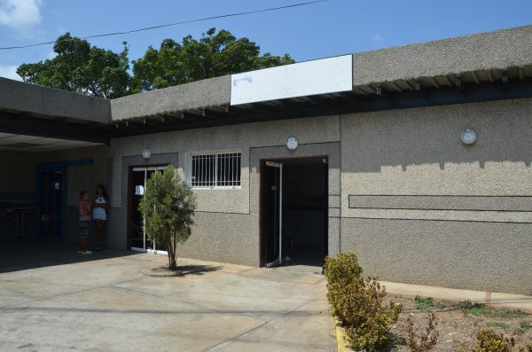 Habilitaron dos áreas para pacientes Covid-19 en el CDI Guaracarumbo