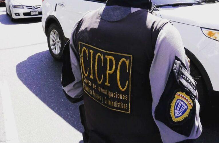 Encuentran a 15 detenidos en el Cicpc Barinas teniendo una orgía