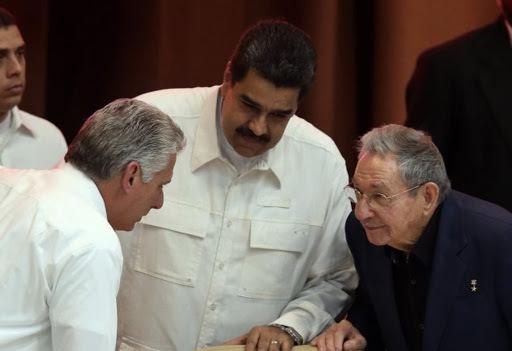 Biden: Cuba, China y Rusia han contribuido al estancamiento político en Venezuela