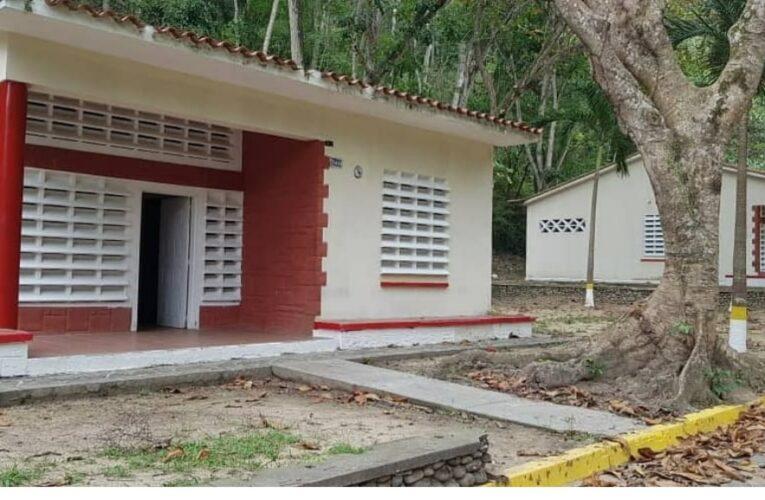 470 contagiados están en Centro de Aislamiento Los Caracas