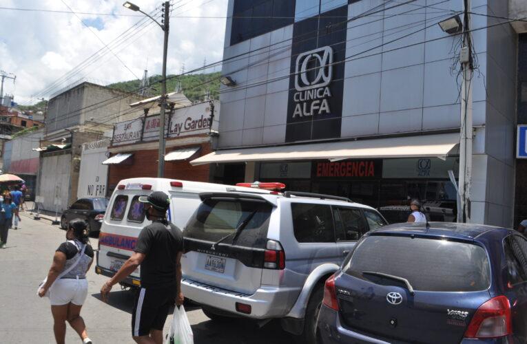 Han reducido las consultas de especialidades médicas en el Alfa