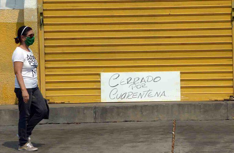Fedecámaras Zulia: Más del 75% del sector está paralizado