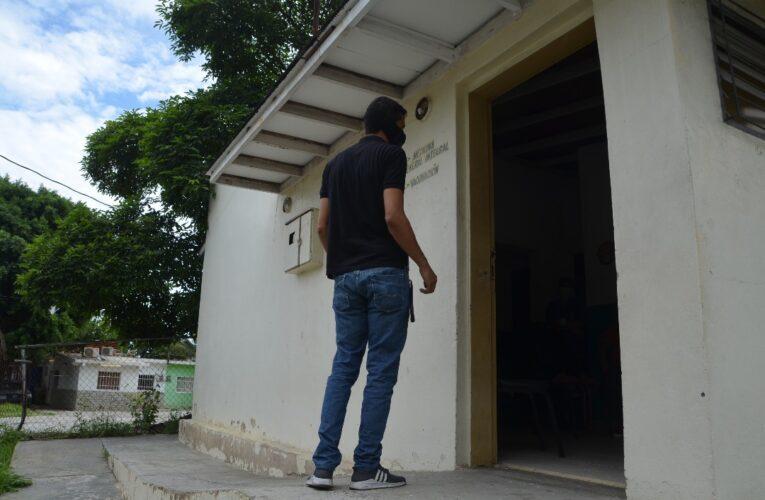En el ambulatorio de Tanaguarena solo atienden los martes y jueves