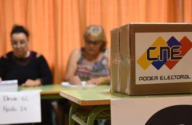 Mike Pompeo: No contribuiremos a legitimar otro fraude electoral