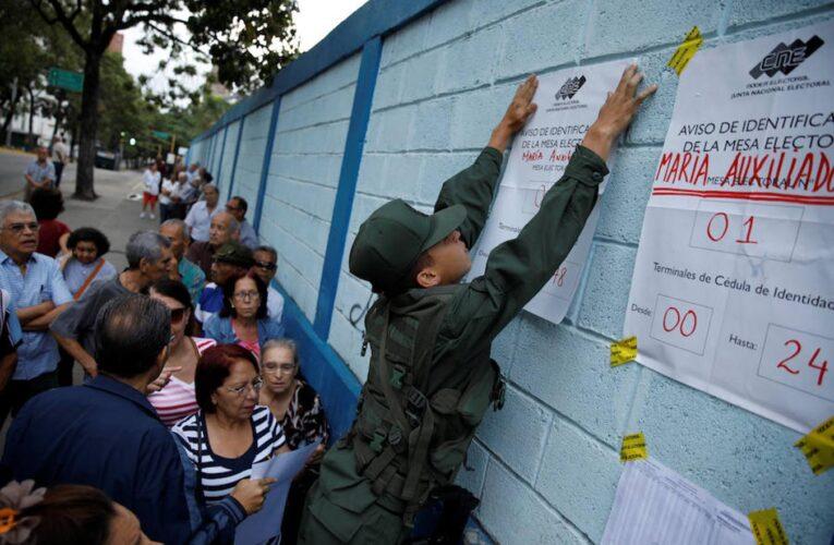 Advierten en la OEA deterioro de condiciones electorales