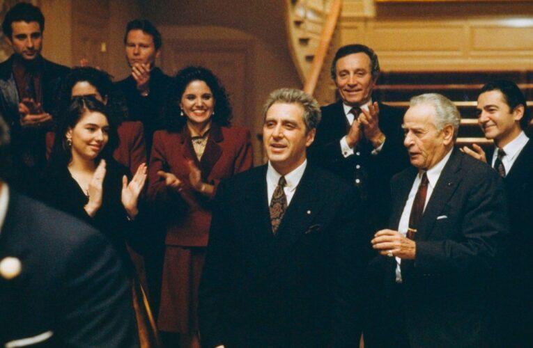 Coppola «regresa» con El Padrino III
