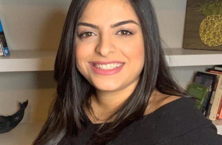 Elienny Dib Caiazzo ganó un Emmy