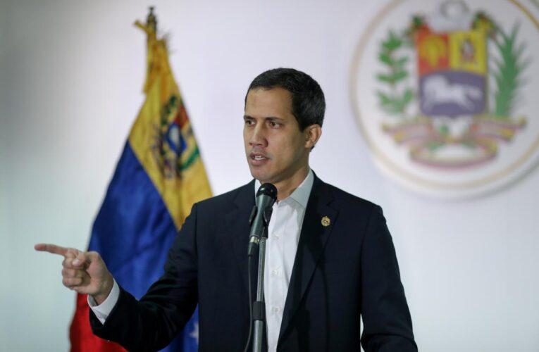 Guaidó: Informe de la ONU mueve el tablero a favor de la libertad