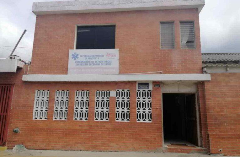 «El Hospital de Naiguatá debería ser tipo I por la falta de equipos»