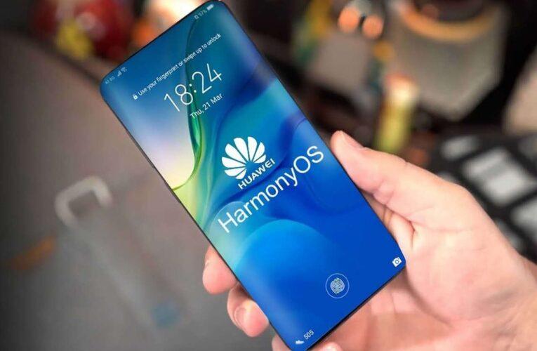 Huawei sustituirá a Android en 2021