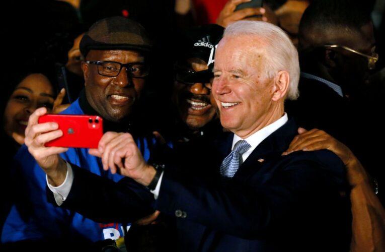 81 premios Nobel respaldan la candidatura de Biden