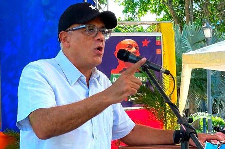 «Bachelet agrede derecho de los venezolanos a una elección libre»