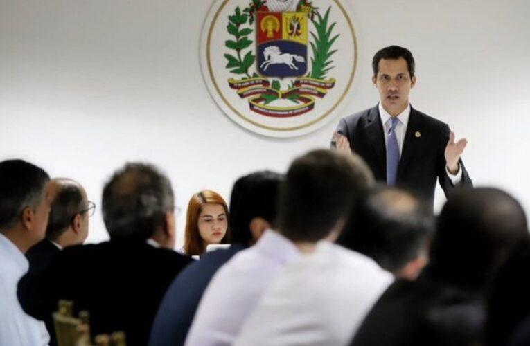 Equipo de Guaidó niega cobro de sobornos