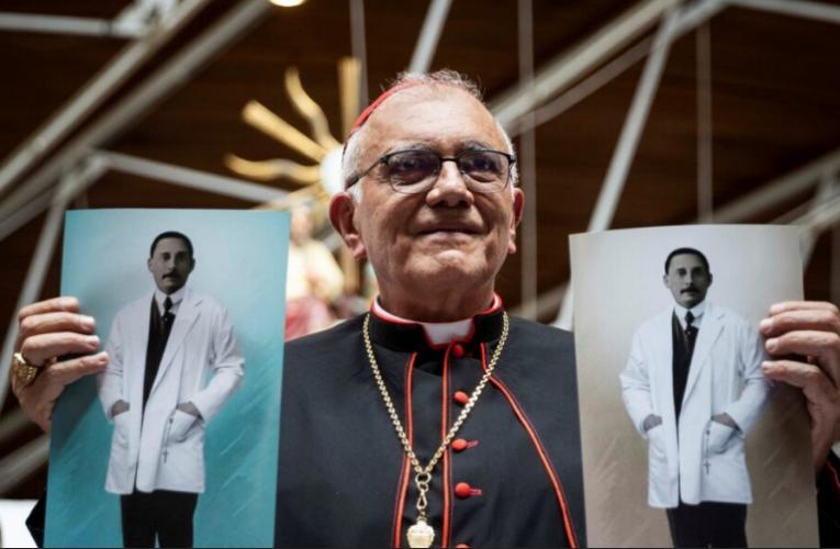 Restos de José Gregorio serán exhumados en octubre