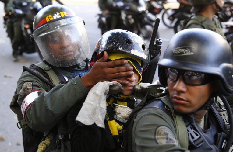 ONU acusa al Gobierno de violación sistemática de los DDHH