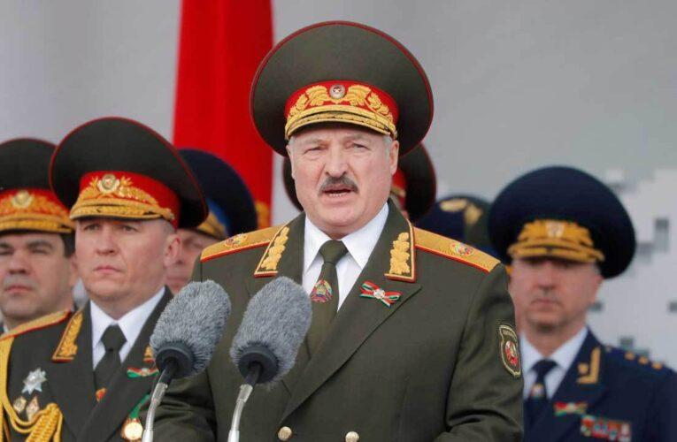 Lukashenko no descarta elecciones adelantadas en Bielorrusia